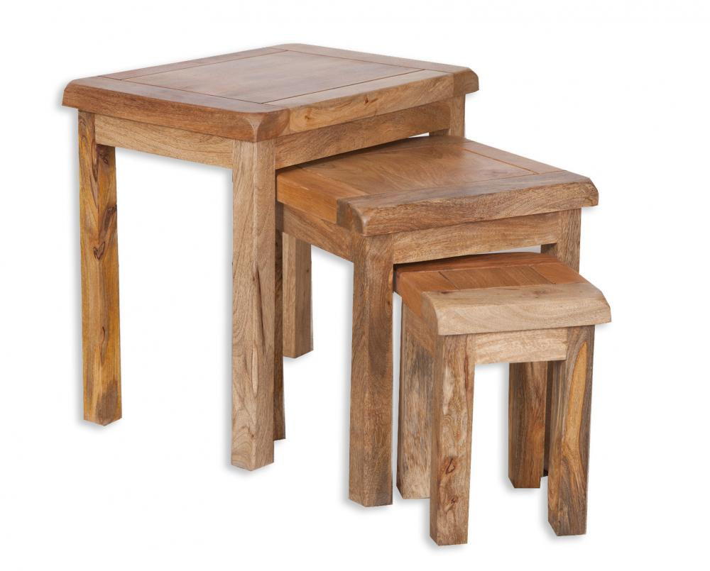 Nest of tables for Small nest of tables