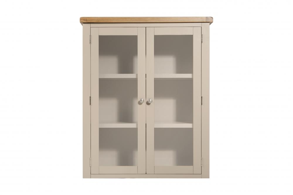 tv for kitchen cabinet truffle painted 27351
